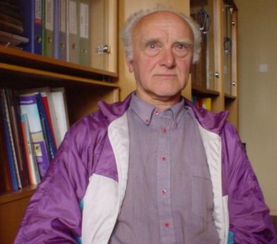 Eligiusz Krzyczkiewicza
