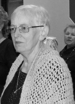 Maria Zych zmarła 9-02-2010